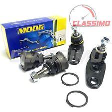 Moog Inner & Outer Lower Ball Joint Set for MINI R55 R56 R57 -all models 2007-14