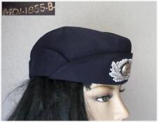 DDR 1972 Transportpolizei Eisenbahn Polizei Trapo Uniform Mütze 55 Damen GDR hat