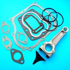 Engine Overhaul Repair Kit,Rings,Gasket Set,Conrod Fits Honda G200 Engine Model