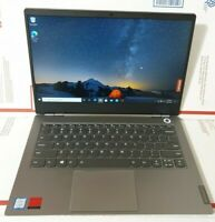 """Lenovo ThinkBook 14s-IWL i7-8565U 1.80GHz 16GB RAM 500GB SSD 14"""" FHD Backlit"""