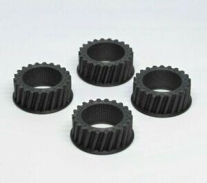 Mercedes Power Seat Adjuster Gear [4X] for R129 SL320 SL500