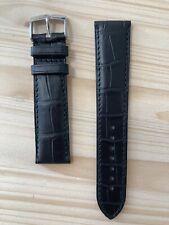 Strap Omega Speedmaster  Moonwatch 20 mm
