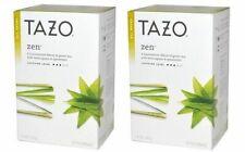 Tazo Green Tea Zen 2 Pack