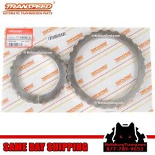 VW Audi 02E automatic trans 6 Speed DSG Clutch Steel Disk MK5 MK6 TDI 2.0T
