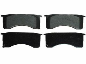 For 1984-1987 Isuzu Trooper Brake Shoe Set Rear Wagner 81196TP 1985 1986