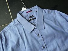 Paul Smith Londres Ls Camisa corte slim Puño Doble - TALLA 18/45 - P2P 58.4cm