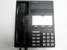 Lucent/Avaya 8403 Definity Phone and Handset Black 107702144 8403D02A-003