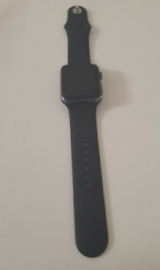 Apple Watch Series 1 42mm Space Gray Used Condition