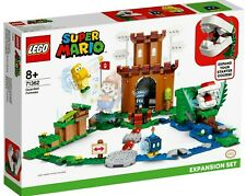 LEGO® Super Mario 71362 Guarded Fortress Expansion Set