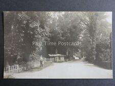 Suffolk SAXMUNDHAM North Entrance - Old RP Postcard by Photochrom Co. Ltd