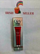 Olay Eyes Eye Serum  15ml  New & Sealed 100% Authentic Irish Seller