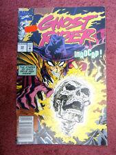 Ghost Rider Paperback Very Good Grade Comic Books