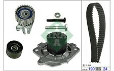 INA Bomba de agua+kit correa distribución Para LANCIA LYBRA MUSA 530 0622 30