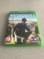 Watch Dogs 2 for Xbox One - very good condition
