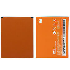 Original Xiaomi Battery BM45 For Xiaomi Hongmi Redmi Note 2  Replacement Battery