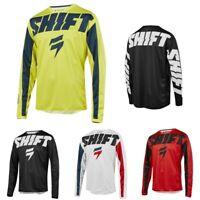 Shift WHIT3 YORK MX Jersey Motocross Enduro Cross Shirt