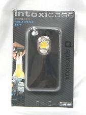 Spicebox Intoxicase PLUS Iphone Case Bottle Opener & APP