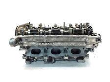 Zylinderkopf Kopf Audi 2,4 V6 BDV
