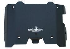 Rugged Roads - BMW R1200GS/GSA LC - Centre Stand Guard - Black - 1108B