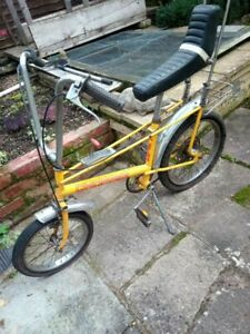 Raleigh Chopper 1975