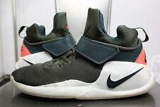Nike Kwazi 9 army green sneaker shoes
