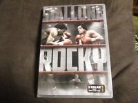 "DVD NEUF ""ROCKY"" Sylvester STALLONE"