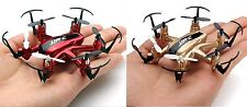Genuine JJRC H20 2.4G Mini Drone Nano Quadcopter Plane Helicopter Hexacopter Fly