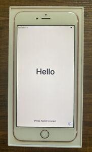 Apple iPhone 6s Plus - 16GB - Rose Gold (AT&T)