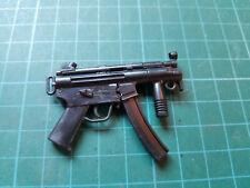 1:6 Scale H&K MP5 carbine sub machine gun