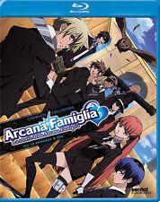 La Storia della Arcana Famiglia: Complete Collection (Blu-ray Disc, 2013,...