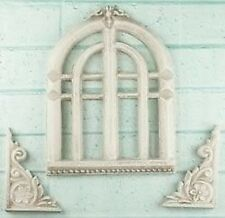 Prima 890704  Resin Architecture Collection 3 Pieces NEW