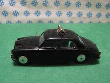 Vintage -  RILEY  PATHFINDER POLICE     -  Corgi  toys 209