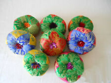 Handmade Nepalese Cushioned Pillow Small for Crystal Singing Bowls