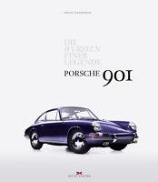 Porsche 901 - Die Wurzeln einer Legende (Jürgen Lewandowski, Delius Klasing)