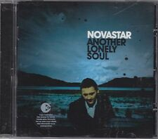 NOVASTAR - another lonely soul CD