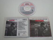 JOHN COUGAR MELLENCAMP/SCARECROW(MERCURY 824 865-2 M-1) CD ALBUM
