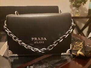 Prada crossbody bag new