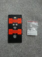 Genuine Ring Mounting Plate for 1st Gen First Generation Video Doorbell Screws