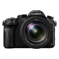 Panasonic Lumix DMC-FZ2500 20.1MP 4K Digital Camera 20x Optical Zoom WiFi