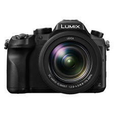 Panasonic Lumix DMC-FZ2500 20.1MP 4K Digital Camera 20x Optical Zoom WiFi