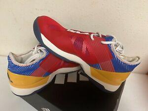 Adidas Adizero Ubersonic 3 Women's Tennis Shoes Style S81005