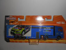 MAN TGX FORD ABU DHABI WORLD RALLY TEAM HO 1/87 MAJORETTE