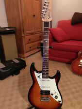 Line 6 JTV-69 Electric Guitar