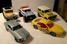 MATCHBOX  MINI  COLLECTION