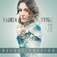 Lauren Daigle - How Can It Be [New CD] Deluxe Edition