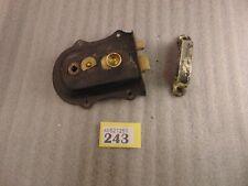 Vintage Rim Lock With Keep 243