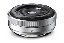 Obiettivi Fuji per fotografia e video F/2.8