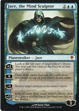 Jace, the Mind Sculptor / Jace, der Gedankenformer - Worldwake - Magic - EX ENG