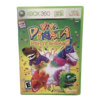 Viva Pinata: Party Animals (Microsoft Xbox 360, 2007)