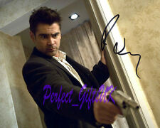 COLIN FARRELL IN BRUGES SIGNED AUTOGRAPHED 10X8 PP REPRO PHOTO PRINT